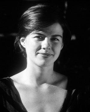 Elizabeth Rush