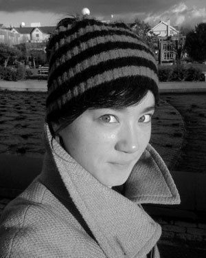 Irene Akio