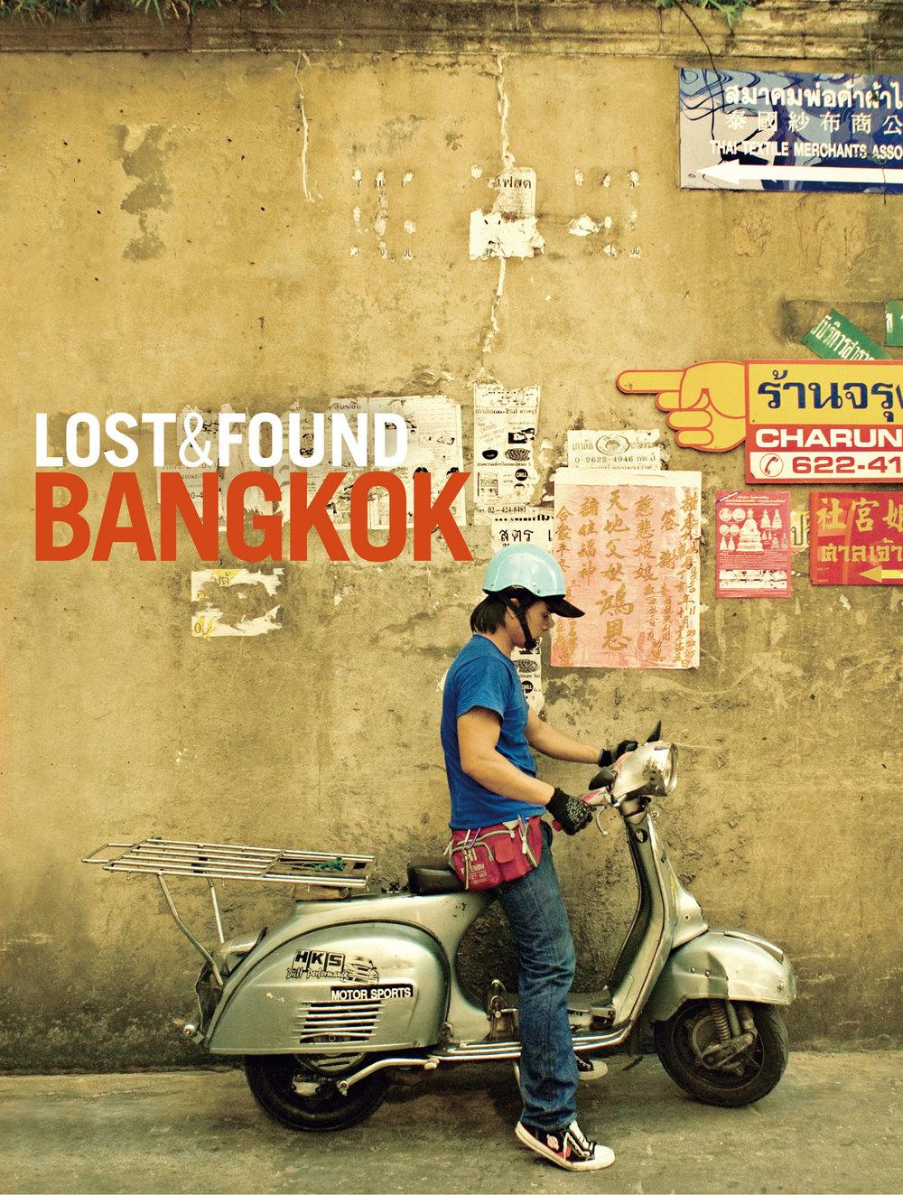 Lost & Found Bangkok