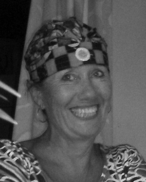 Maritta Nurmi