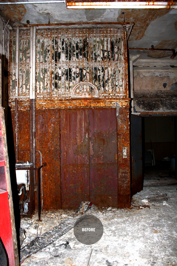 Am Amp A S Warehouse Lofts Carmina Wood Morris Dpc