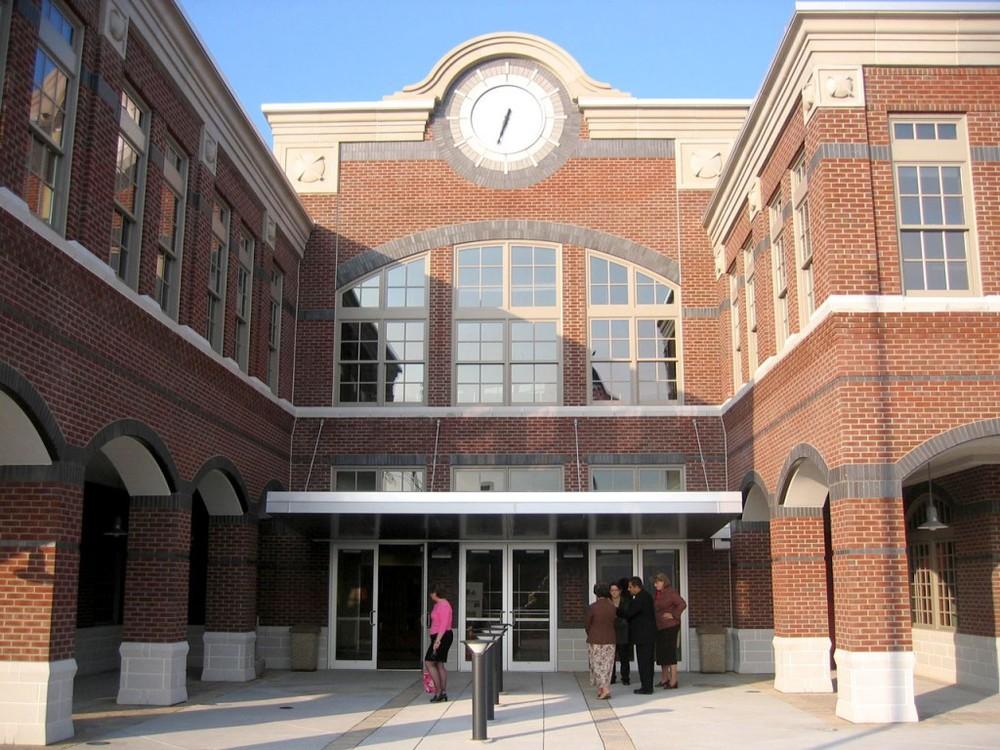 Batavia City Center