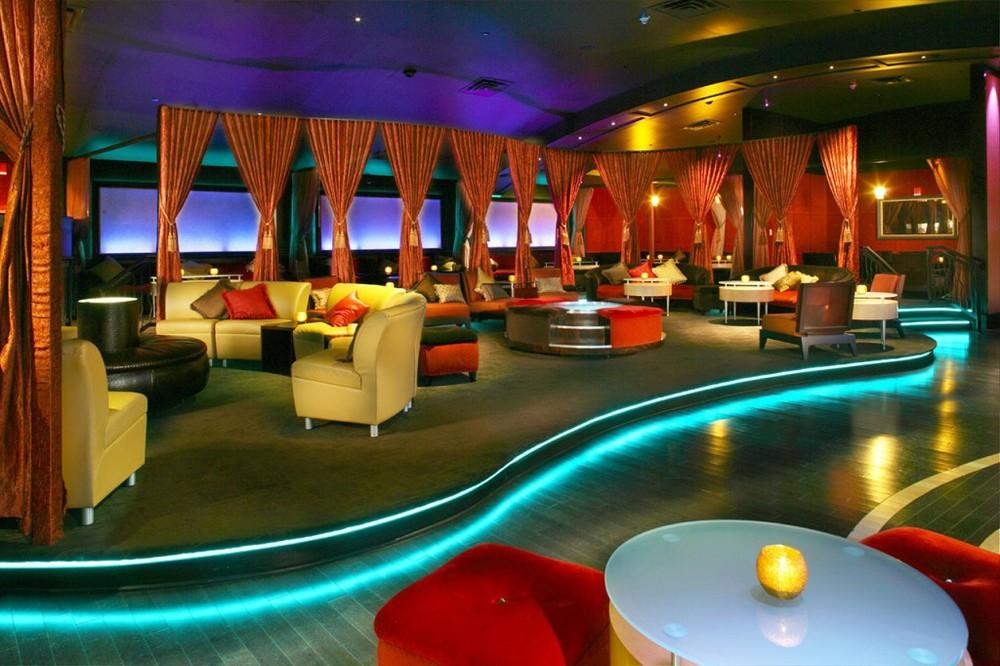 Hush Ultra Lounge