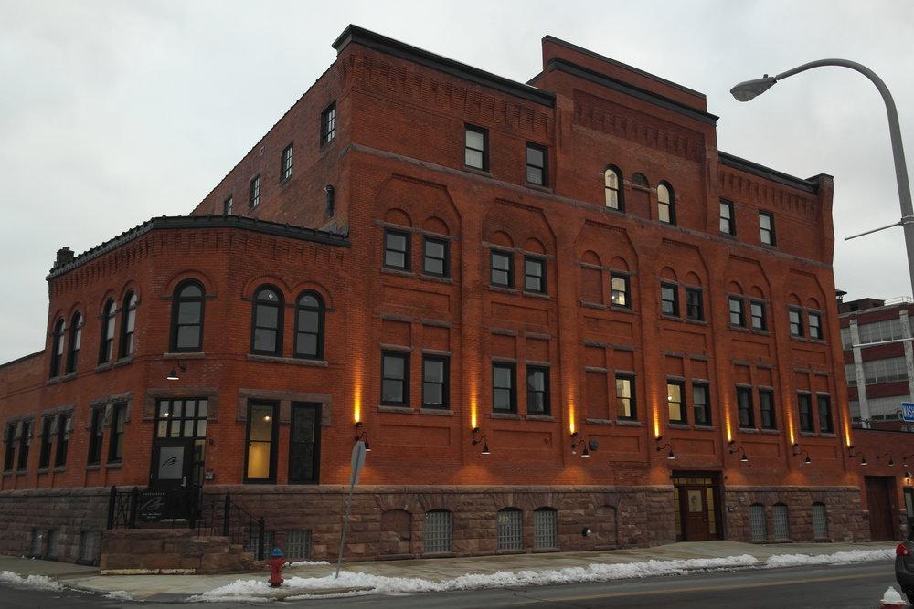 Phoenix Brewery Lofts