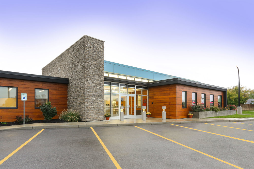 Kenmore Teachers' Federal Credit Union