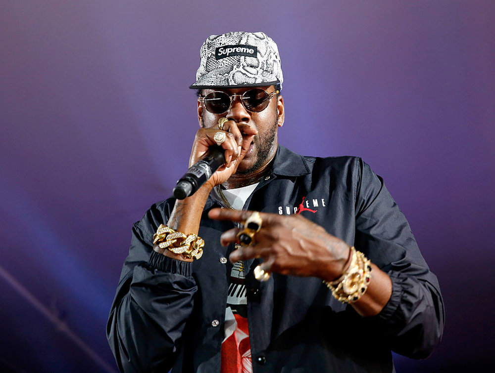 2 Chainz - Performing Live In Concert