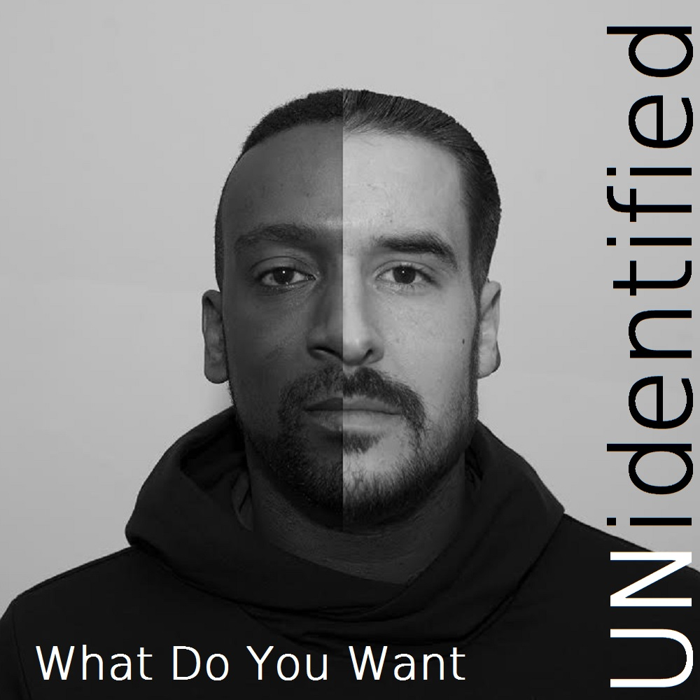 New Spin - 'What Do You Want