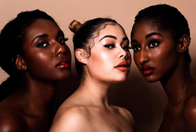 REALHER Makeup Empowers Women