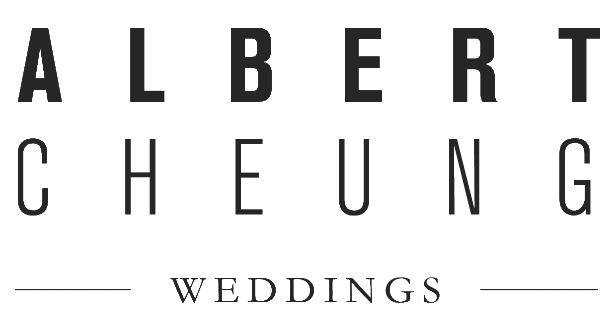 Albert Cheung Weddings
