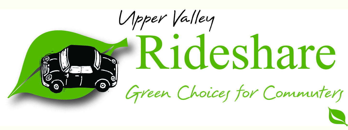 Upper Valley Rideshare