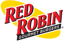 Roonie G at Red Robin