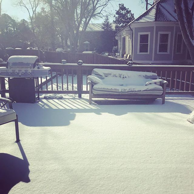 #snowday #columbusgeorgia