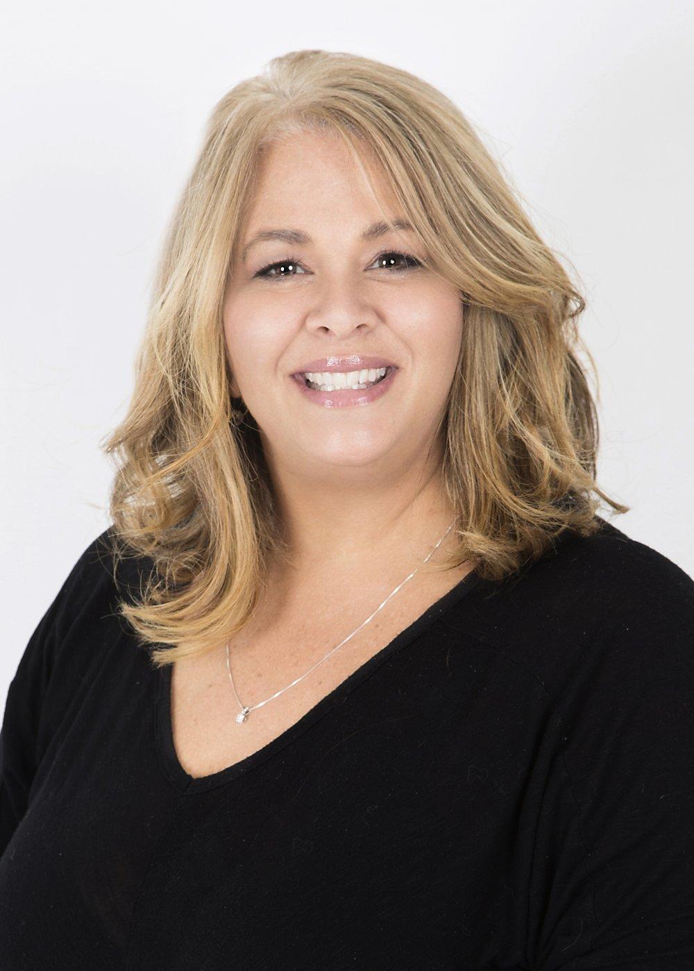 Karen Cordio : Administrative Project Coordinator