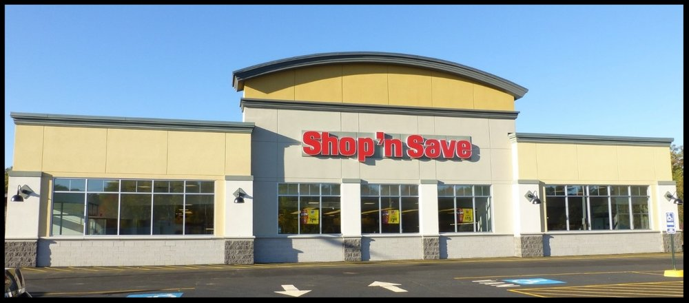 - Shop'n Save22 Fitchburg Rd.Ayer, MA 01432