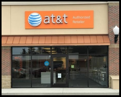 - AT&T865 Merriam Ave Unit 115Leominster, MA