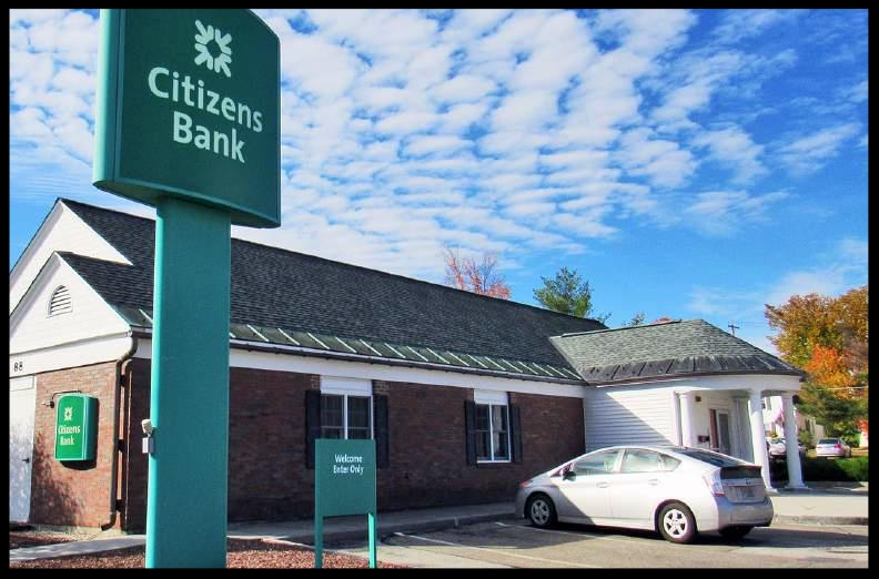 - Citizens Bank88 South StreetConcord, NH 03301