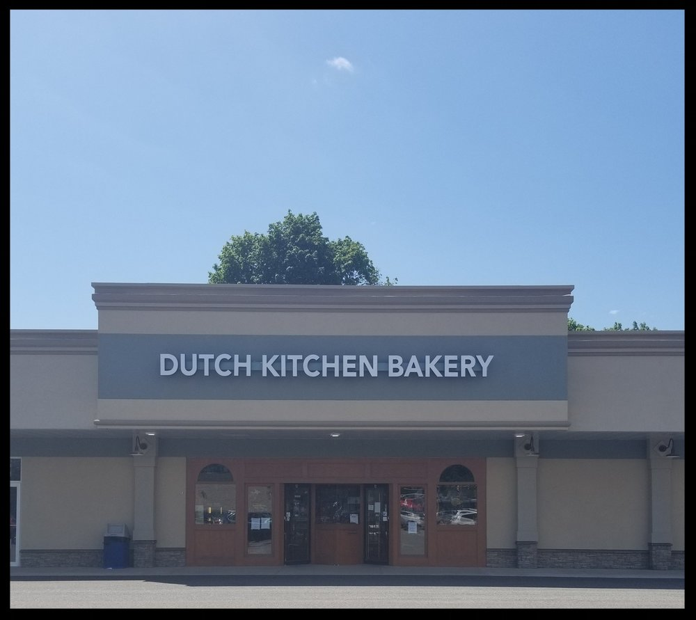 - Dutch Kitchen Bakery12 John Fitch HwyFitchburg, MA 01420
