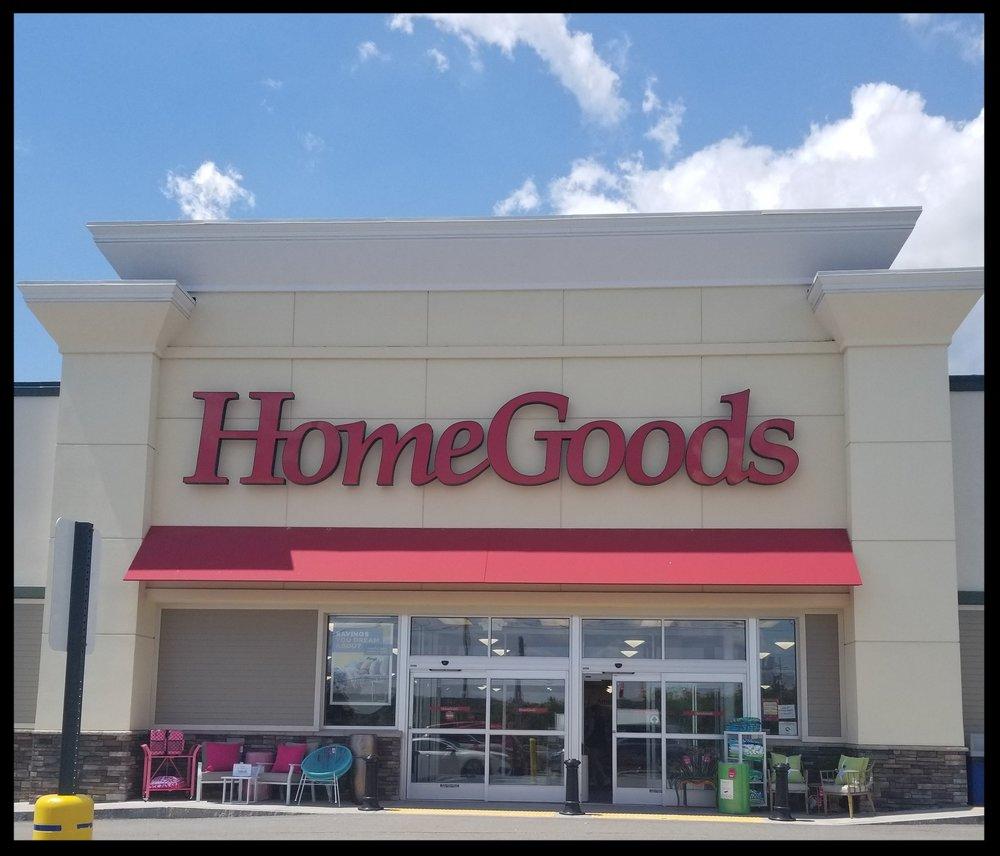- Home Goods510 N. Main StreetLeominster, Ma 01453