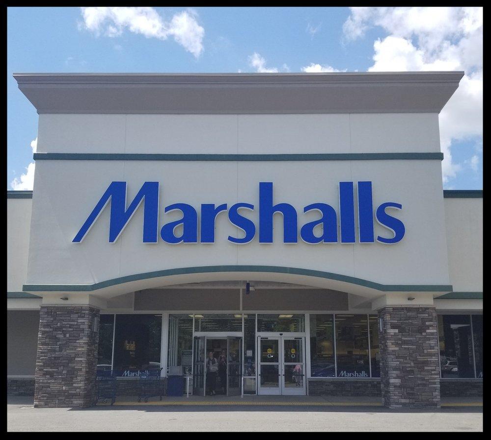 - Marshalls510 N. Main StreetLeominster, Ma 01453