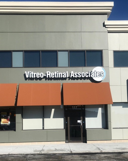 - Vitreo-Retinal Associates975 Merriam Ave, Leominster, MA 01453