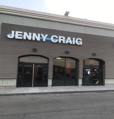 - Jenny Craig228 Whalon StreetFitchburg, MA 01420