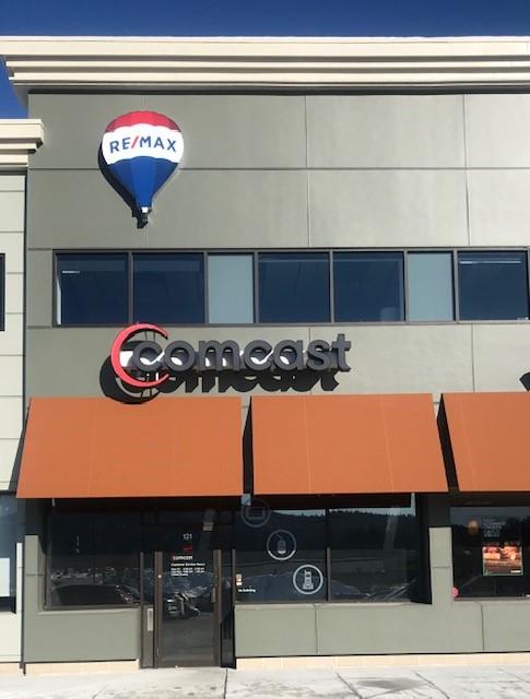 - Comcast975 Merriam Ave, Leominster, MA 01453