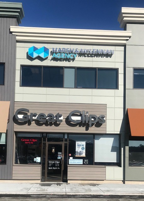 - Great Clips975 Merriam Ave Unit 123Leominster, MA 01453