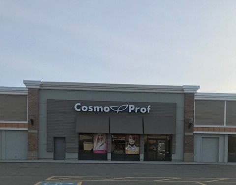 - CosmoProf210 Whalon Street, Fitchburg, MA 01420