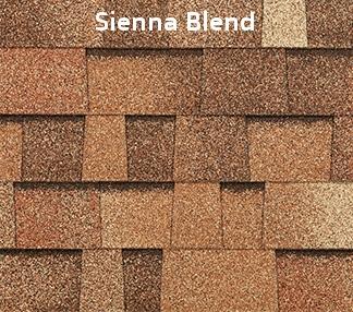 Sienna Blend
