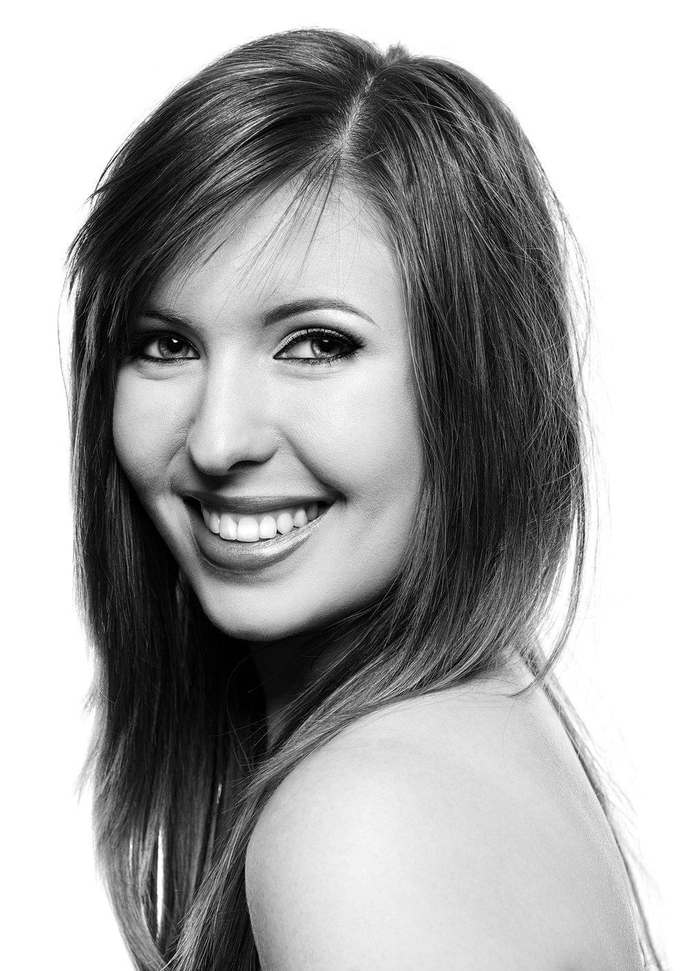 Jodie Mann: Photographer.