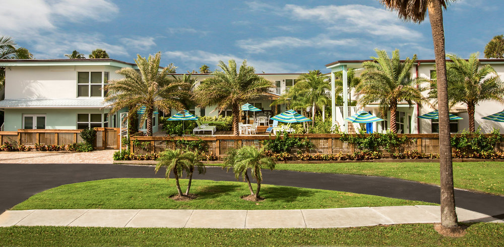 Boynton Beach Boutique Hotel