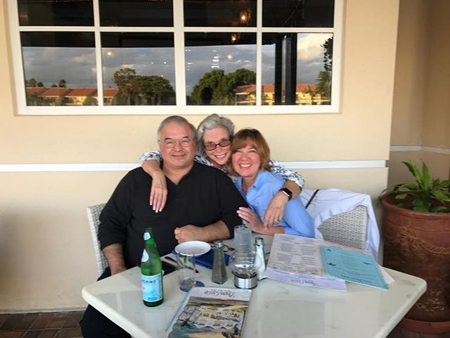 Having a delicious meal @Primecatch in #boyntonbeach good friends good food and #Lovefl #picoftheday #instafun #floridalivin #visitflorida #goodlife #dinner