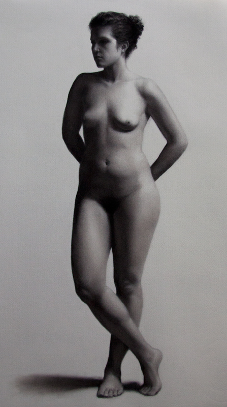 Nude Female 1