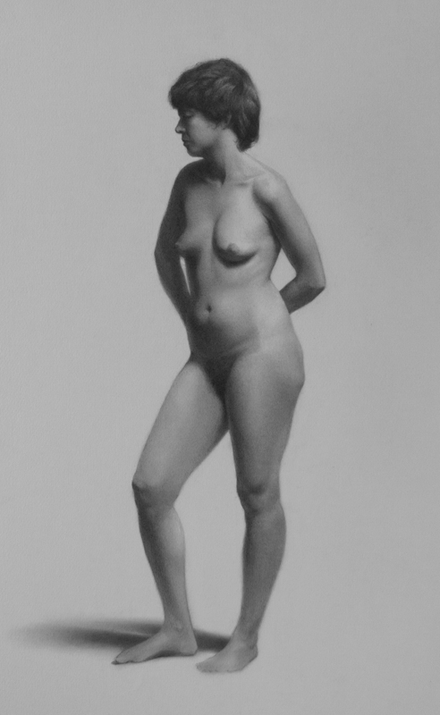Nude Female 2