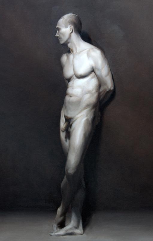 Nude Male 1