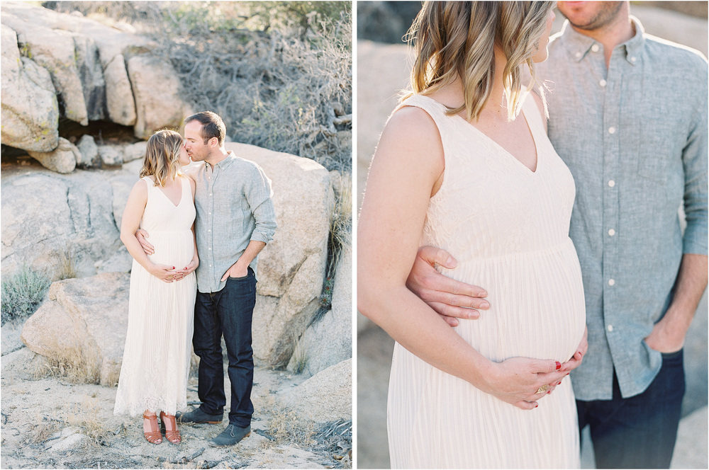 Joshua Tree Maternity Session Palm Springs 5.jpg