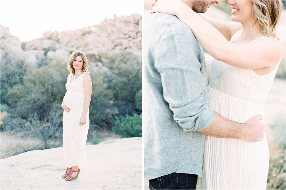 Joshua Tree Maternity Session Palm Springs 9.jpg