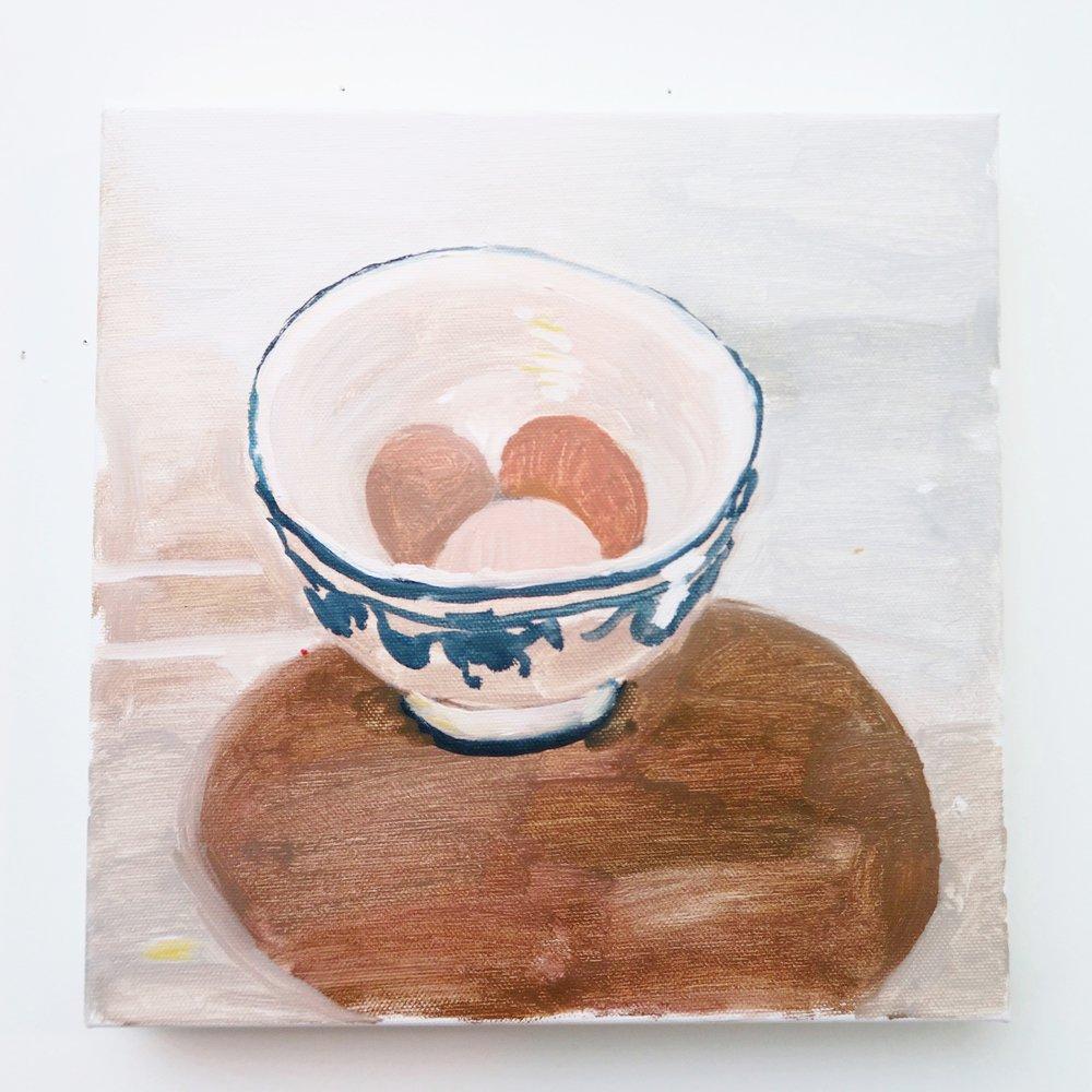 Haniya Rae Another Egg Bowl