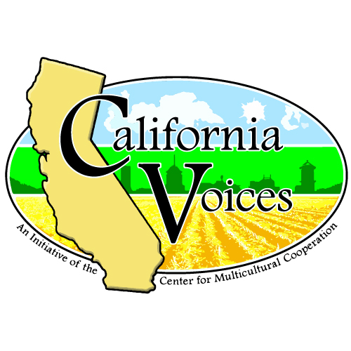 CALIFORNIA VOICES