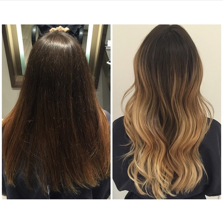 Olaplex at Holt Renfrew Salon & Spa, Toronto
