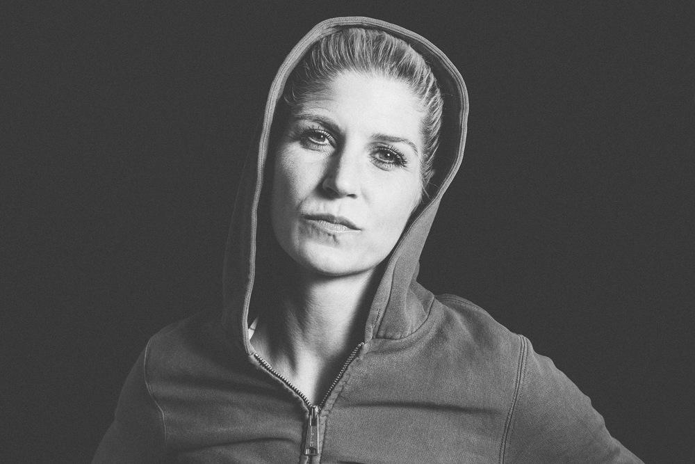 Rikke Hørlykke portrætter by Kasper Nybo Photography for Sploosh
