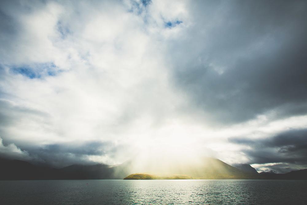 > Full story here:  Arctic Roadtrip