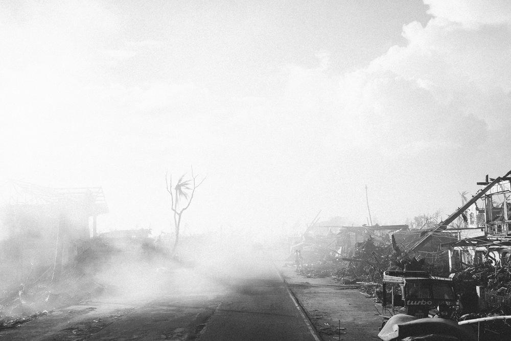 > Full story here:  Philippines Typhoon Haiyan