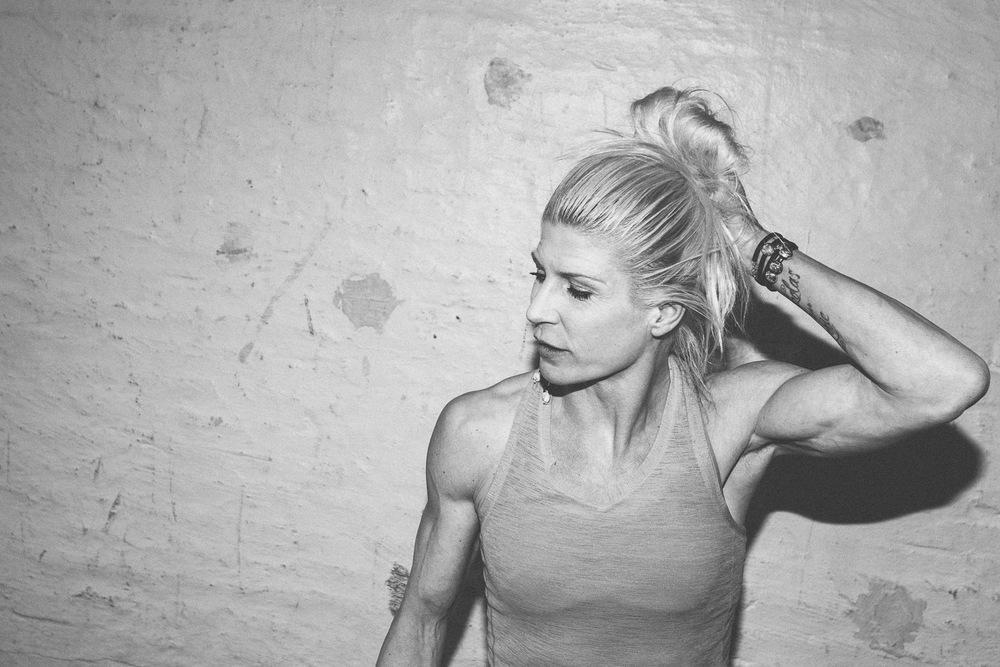 > Full story here:  Rikke Hørlykke portraits