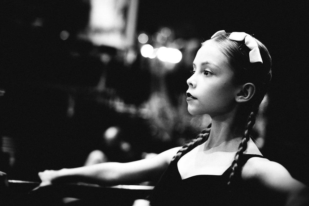 Den Kongelige Ballet - Beijing, Kina 2016