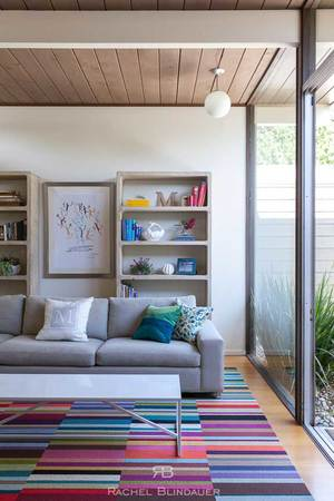 Eichler Color Pop