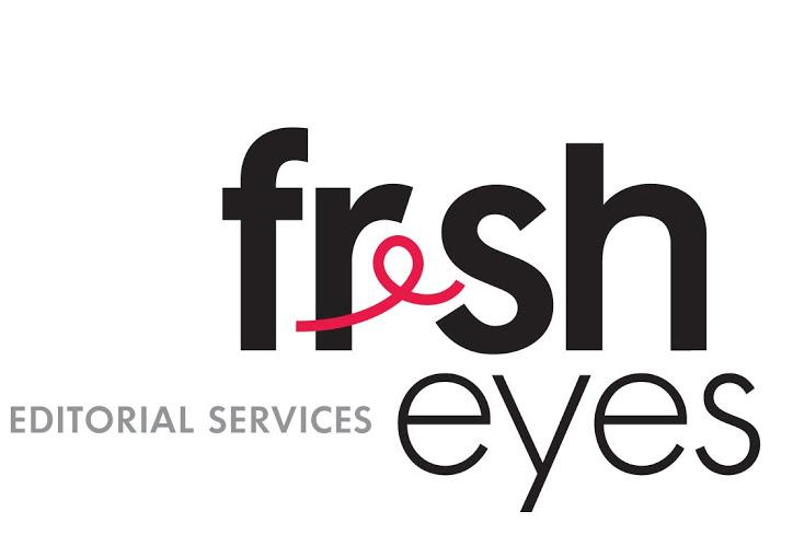 Fresh Eyes Editorial Services