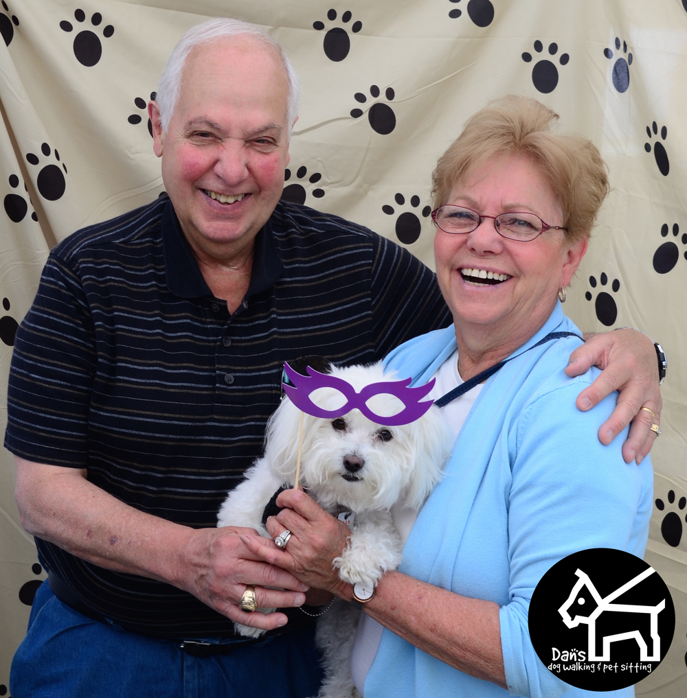 Enjoying the Doggie Photo Booth at Harbor Fest 2015.jpg