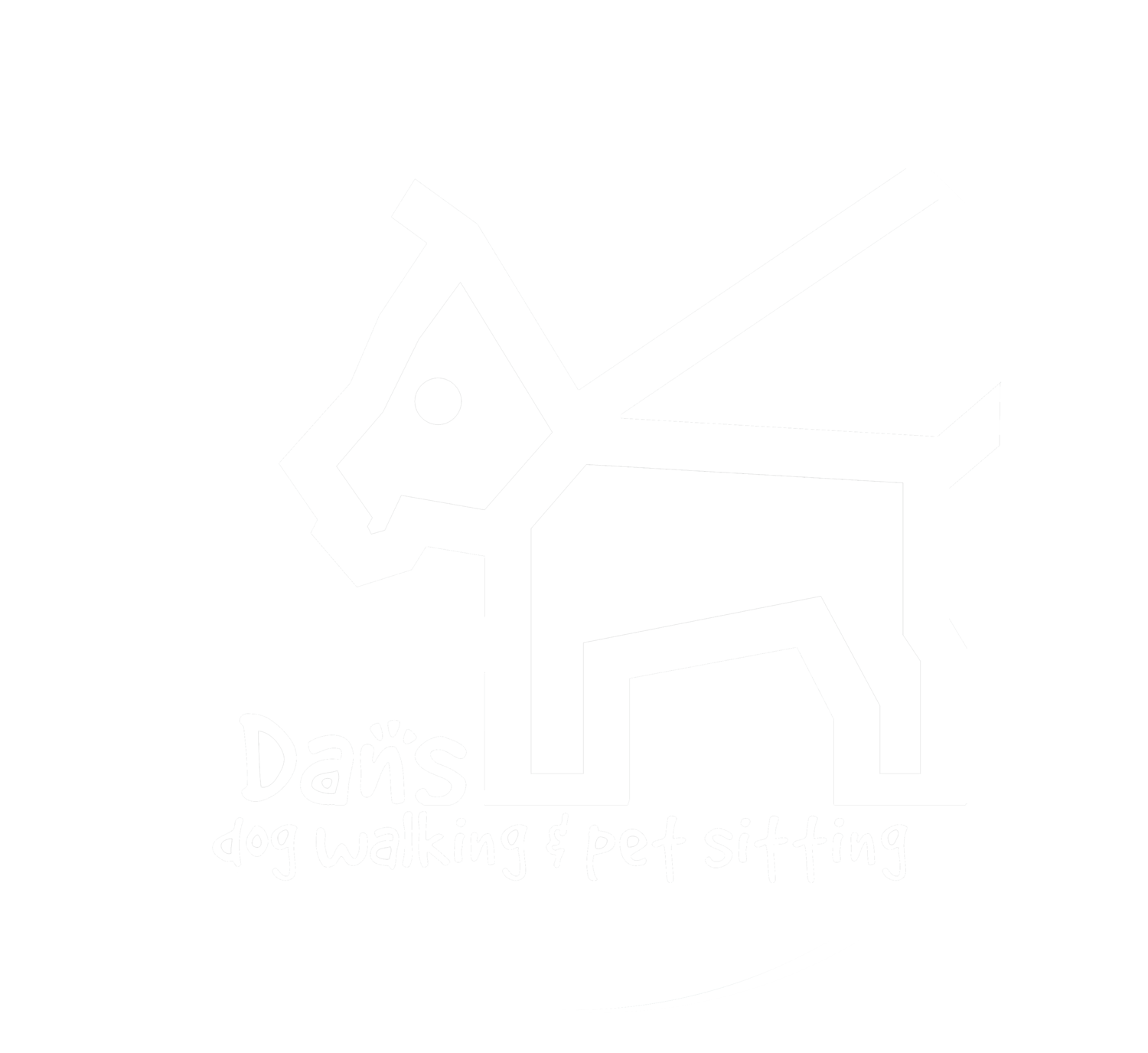 Dan's Dog Walking and Pet Sitting