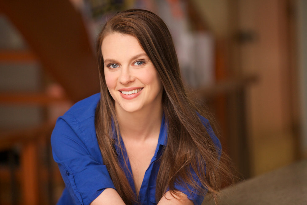 Meet Ashleigh Yule, MA Registered Psychologist -